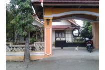 Rumah Mewah 2 Ltai ( Lt. 1400 m2 )