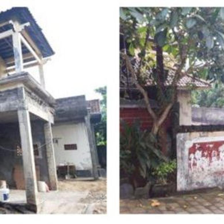 rumah BUC di Cekomaria, Peguyangan, Denpasar dekat pusat kota