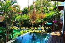 Villa Seminyak Umalas Bali : LT 2.709 m (27 Are), Strategis