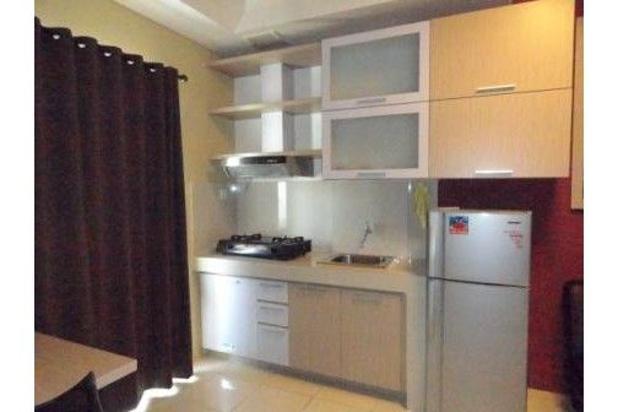 BULANAN : Apartemen Mediterania 2 Tjg Duren , lt tinggi , furnish bagus 6673340