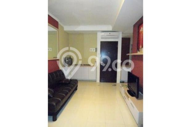 BULANAN : Apartemen Mediterania 2 Tjg Duren , lt tinggi , furnish bagus 6673345