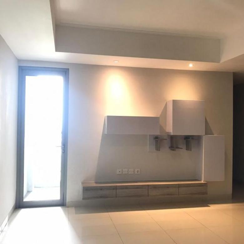 Unit 76m Di Apartemen The Mansion Kemayoran