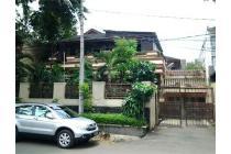 Rumah Mewah 2 Lt Strategis Lokasi Premium Di Tebet Jaksel