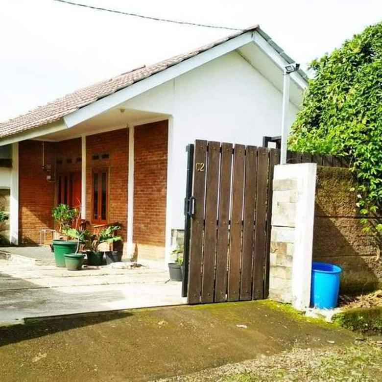 Rumah Hunian Nyaman, Dekat Pusat Kota Cianjur