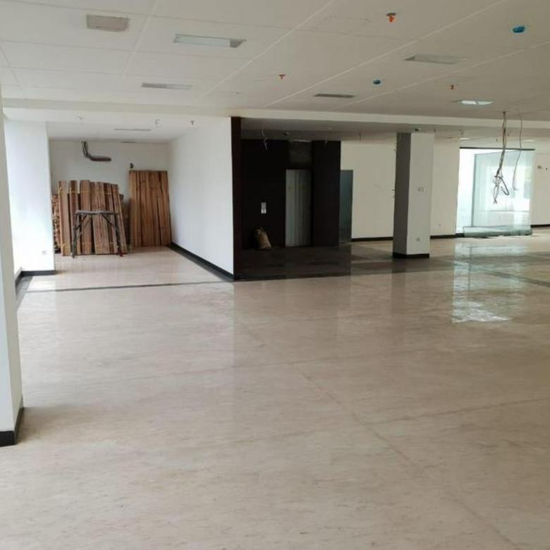 Ruang Kantor-Jakarta Pusat-4