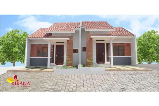 Super Murah! Rumah 400 Jutaan di Kirana Sawangan + Umroh Gratis* 16048996