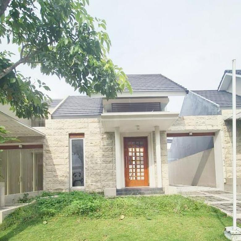Rumah Siap Tempati Di Jl. Greenstone Blok M, Perum.Citragrand Semarang