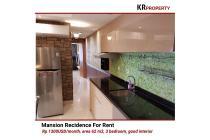 Yani KR Property - Disewa Mansion Residence 08174969303