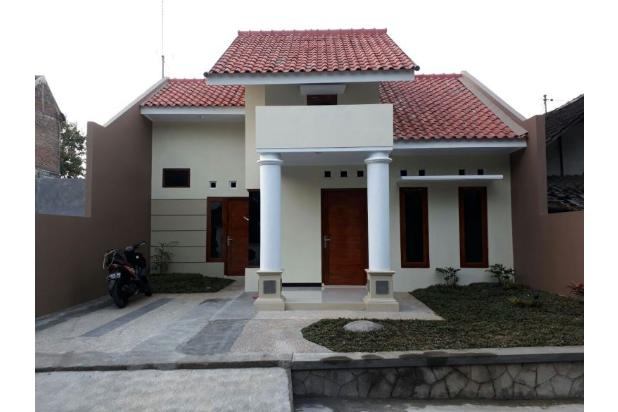 Rumah Nyaman Asri Kota Solo Istimewa 13696507