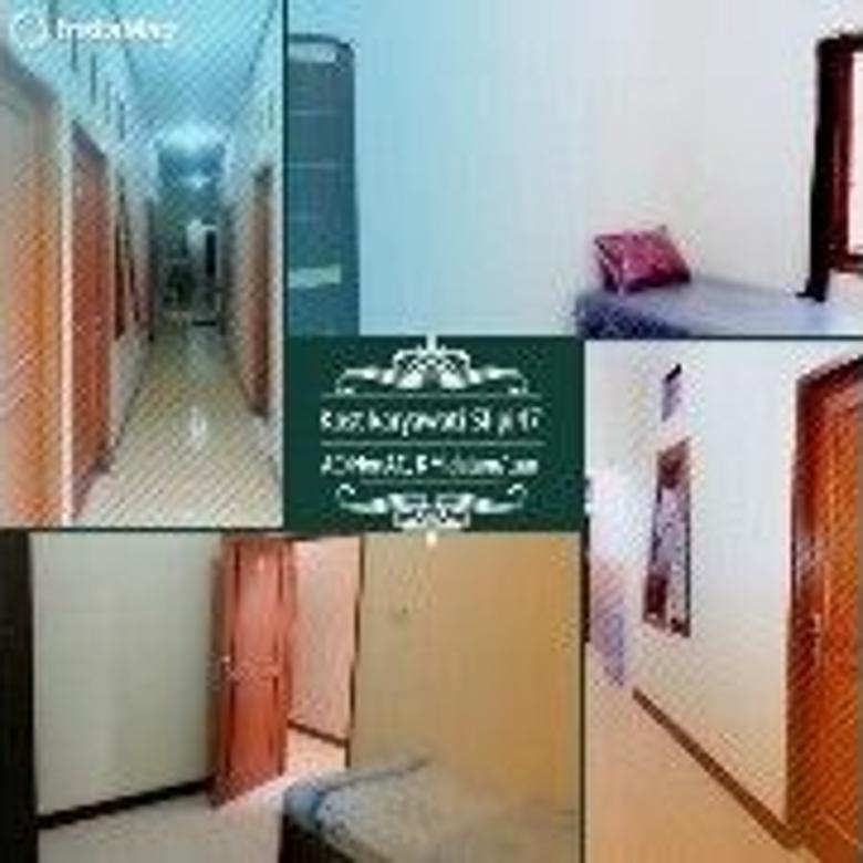 Kost khusus KARYAWATI di SLIPI Belakang Hotel Ibis JakBar