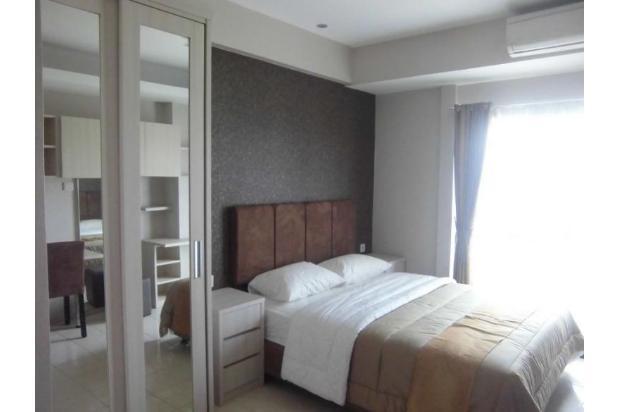 Unit apartemen type studio dengan pelayanan terbaik bisa untuk Harian 16521028
