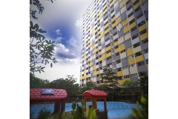 Unit apartemen type studio dengan pelayanan terbaik bisa untuk Harian 16521030