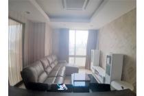 Dijual The Masterpiece Luas 83 m2 2+1BR Semi Furnished Unit BU