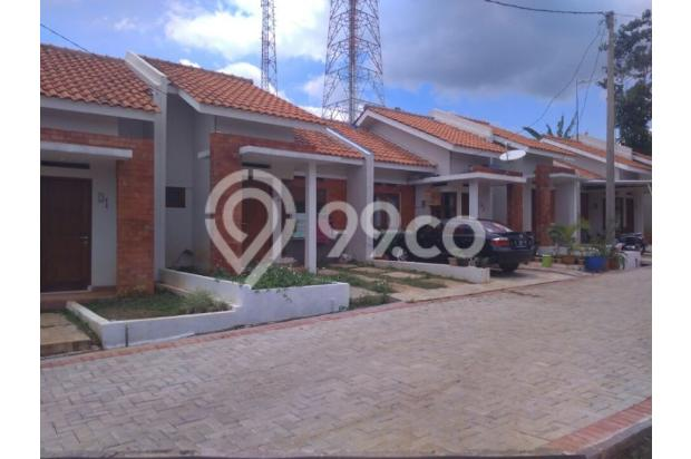Rumah idaman minimalis, Kirana Town House. Dekat toll Cisendawu. Sumedang 17995312
