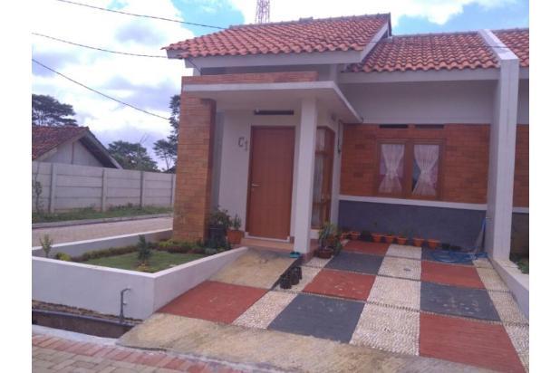 Rumah idaman minimalis, Kirana Town House. Dekat toll Cisendawu. Sumedang 17995313