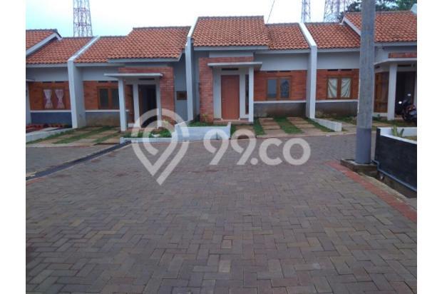 Rumah idaman minimalis, Kirana Town House. Dekat toll Cisendawu. Sumedang 17995314