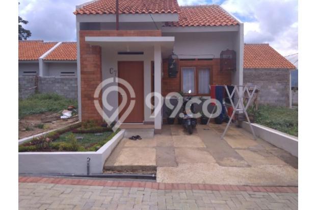 Rumah idaman minimalis, Kirana Town House. Dekat toll Cisendawu. Sumedang 17995315