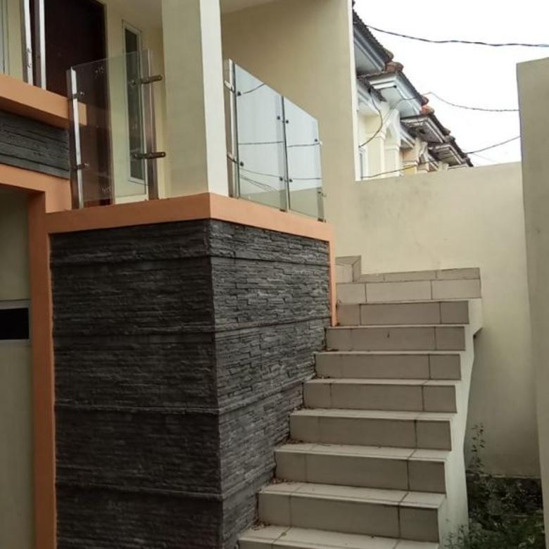 Dijual Rumah Citra 2 Extension 8x16 Kalideres Jakarta Barat