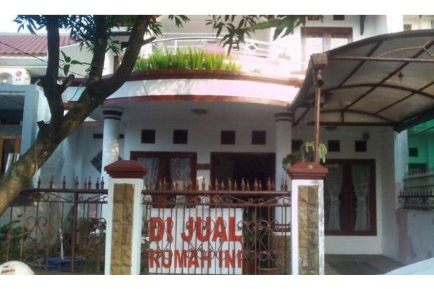 Rumah 2 lantai dalam 14417546