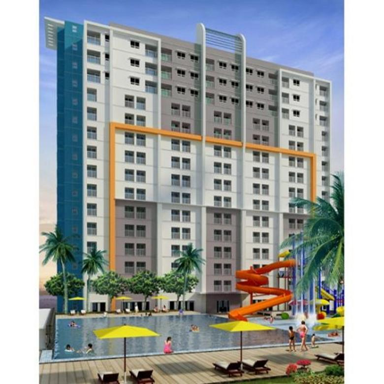 Dijual Apartemen Skyline, Gading Serpong, Tangerang
