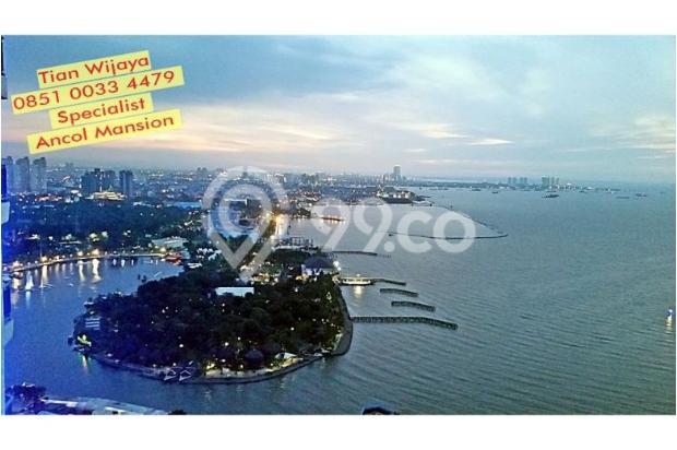 DIJUAL Cepat !!! Apartemen Ancol Mansion 2+1Br (120m2) 8876762