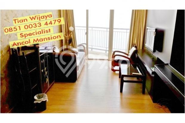 DIJUAL Cepat !!! Apartemen Ancol Mansion 2+1Br (120m2) 8876763