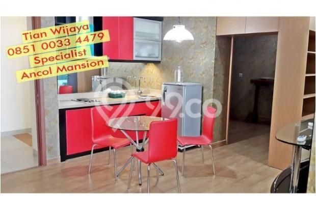 DIJUAL Cepat !!! Apartemen Ancol Mansion 2+1Br (120m2) 8876758