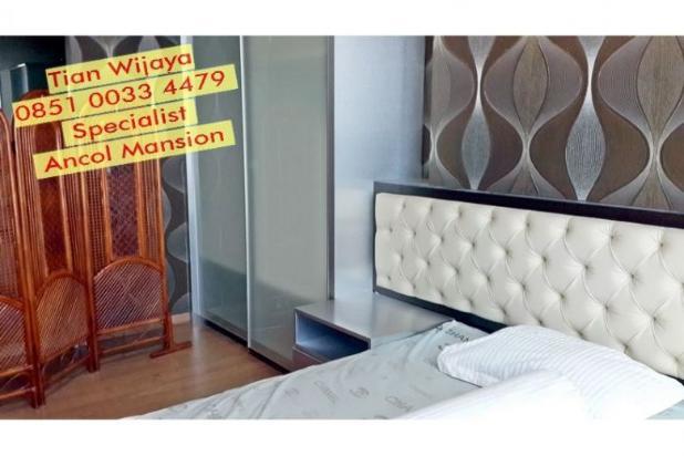 DIJUAL Cepat !!! Apartemen Ancol Mansion 2+1Br (120m2) 8876757