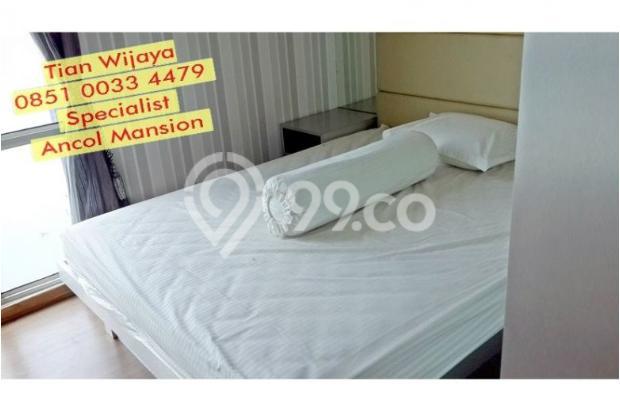 DIJUAL Cepat !!! Apartemen Ancol Mansion 2+1Br (120m2) 8876759