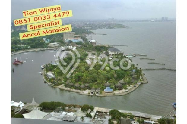 DIJUAL Cepat !!! Apartemen Ancol Mansion 2+1Br (120m2) 8876764