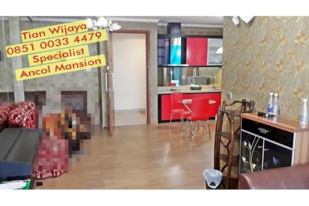 DIJUAL Cepat !!! Apartemen Ancol Mansion 2+1Br (120m2) 8876761