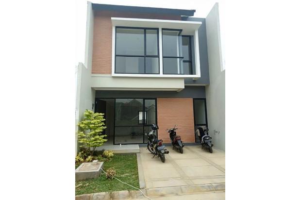 Rp1,43mily Rumah Dijual