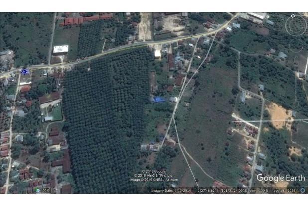 Rp3,49mily Tanah Dijual