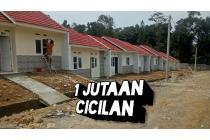 rumah subsidi unit ready