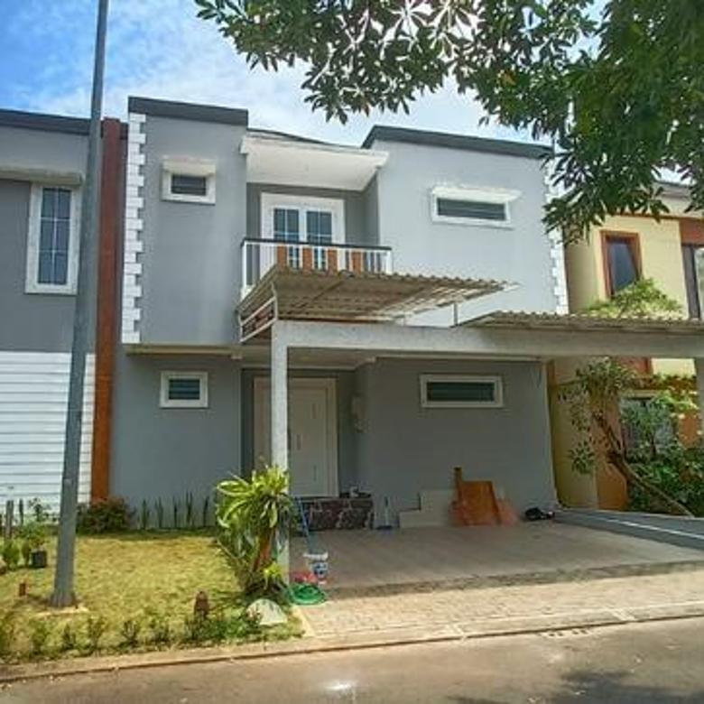 Rumah Brand New Di Caspia BSD City