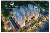 Citra Living Apartment by Ciputra