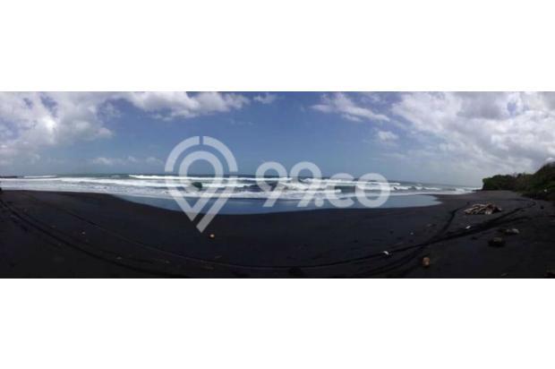 tanah los pantai kelating tabanan dekat tanah lot 6373586
