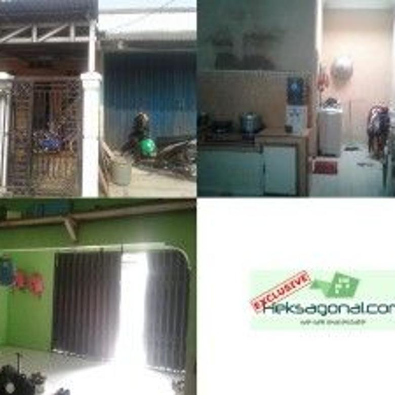 Dijual Rumah Dan Kios Di Vila Mutiara Gading 3 Taman Kebalen Bekasi hks6212
