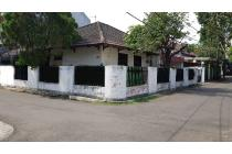 Rumah Tua Hitung Tanah di Gelong Baru Tomang Jakarta Barat