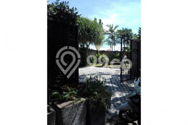 Di jual villa mewah dan asri daerah kerobokan 12397958