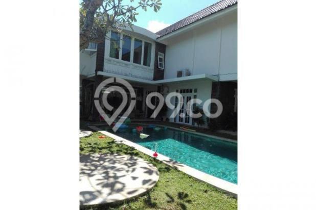 Di jual villa mewah dan asri daerah kerobokan 12397960