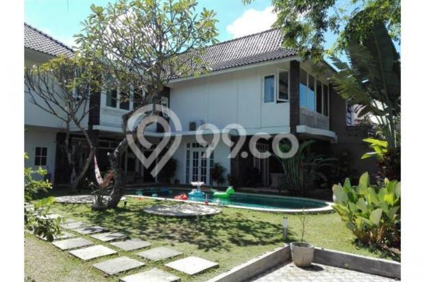Di jual villa mewah dan asri daerah kerobokan 12397967