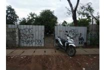 Tanah buat industri buat pabrik,parkiran kontener dicikarang