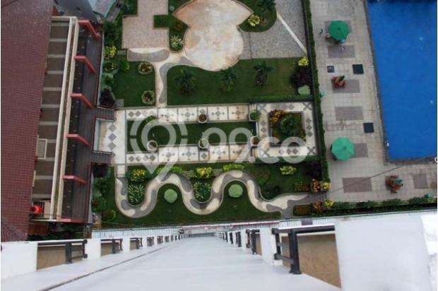 dijual apartemen green lake view resort apartemen & condotel 4496078