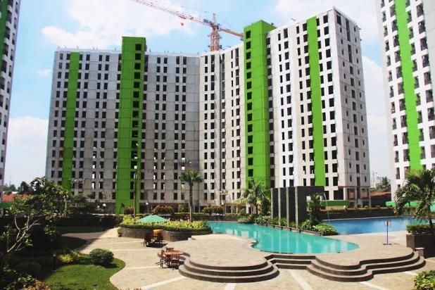 dijual apartemen green lake view resort apartemen & condotel 7065917