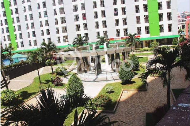 dijual apartemen green lake view resort apartemen & condotel 7065919