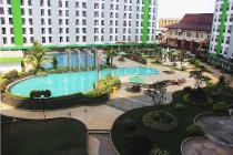 dijual apartemen green lake view resort apartemen & condotel