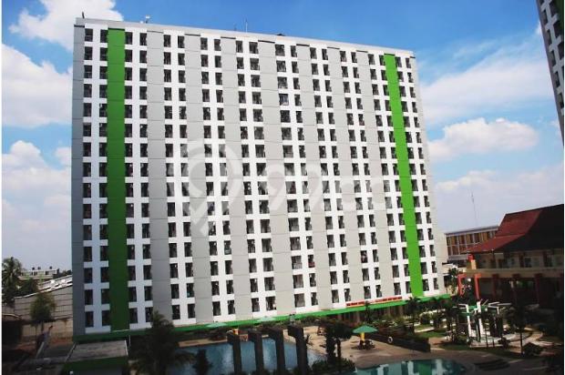 dijual apartemen green lake view resort apartemen & condotel 7065926