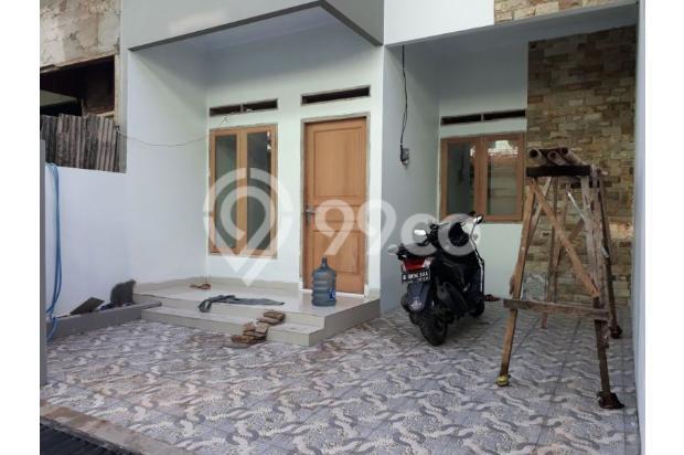 Rumah Baru dkt Akses Tol Cijago 2 di Srengseng Sawah, Jagakarsa Jaksel 17341608