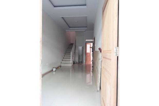 Rumah Baru dkt Akses Tol Cijago 2 di Srengseng Sawah, Jagakarsa Jaksel 17341611